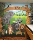 Animals zoo