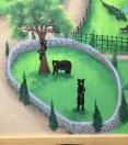 Zoo bears