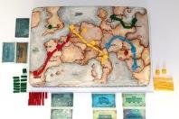 Board game cake