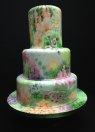 Cake - Monet inspired