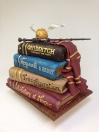 Cake - Harry Potter