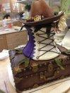 Cake - Corsett