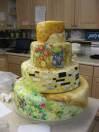 Cake - 'The Kiss