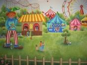 Carnival - scene