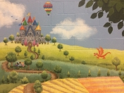 Castle reading