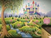 Castle hills