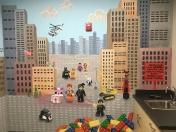 LEGO stars