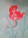Characters Ariel