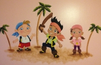 Characters - Pirates
