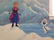 Characters - Anna Olaf