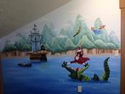 Characters - Peter Pan