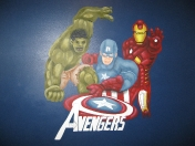 characters-Avengers