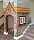 Cottage -playhouse