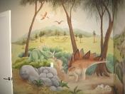 Dinosaurs-many