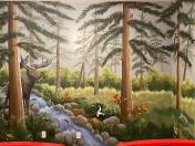 Moose stream