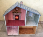 Furniture Doll House