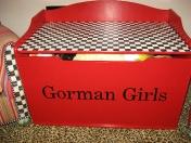 Furniture-Checkerboard