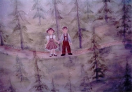 nursery-rhymes-hansel-gretel