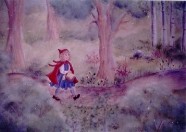 nursery-rhymes-little-red-riding-hood