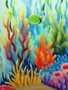 Ocean - undersea tropical