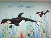 Ocean - Whales