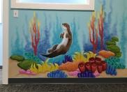 Ocean otter