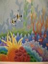 Ocean - angelfish
