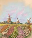 Holland Windmills