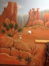 Scenery - desert caves