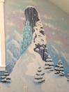 Scenery - Frozen castle