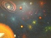 Sun & planets