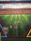 Real stadium
