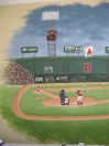 Sports - Fenway homeplate