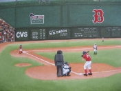 Sports Fenway batter