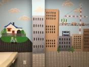 LEGO scenes