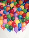 Toys balloons