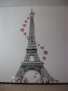 Tuscany Eiffel pink