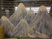 Windows - Ski hills