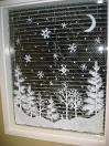 Windows - White winter